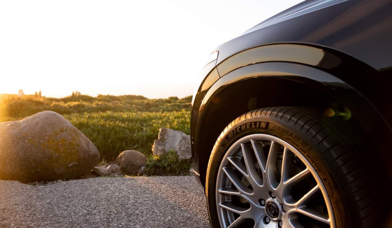 Nuevo neumático Michelin Pilot Sport 4 SUV