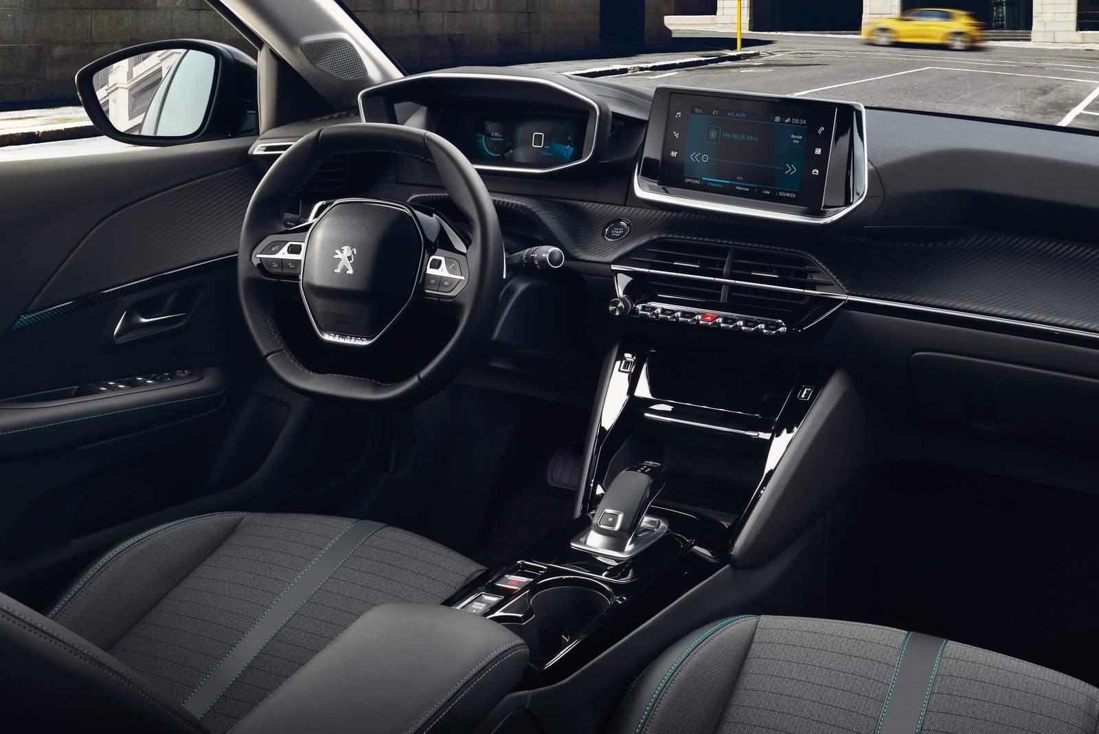 Peugeot 308 2020: primeras imágenes del nuevo compacto