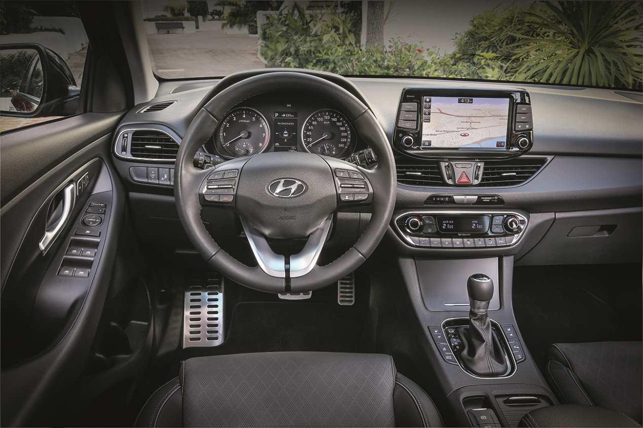 Así es el nuevo puesto de conducción de Hyundai y sus anteriores evoluciones