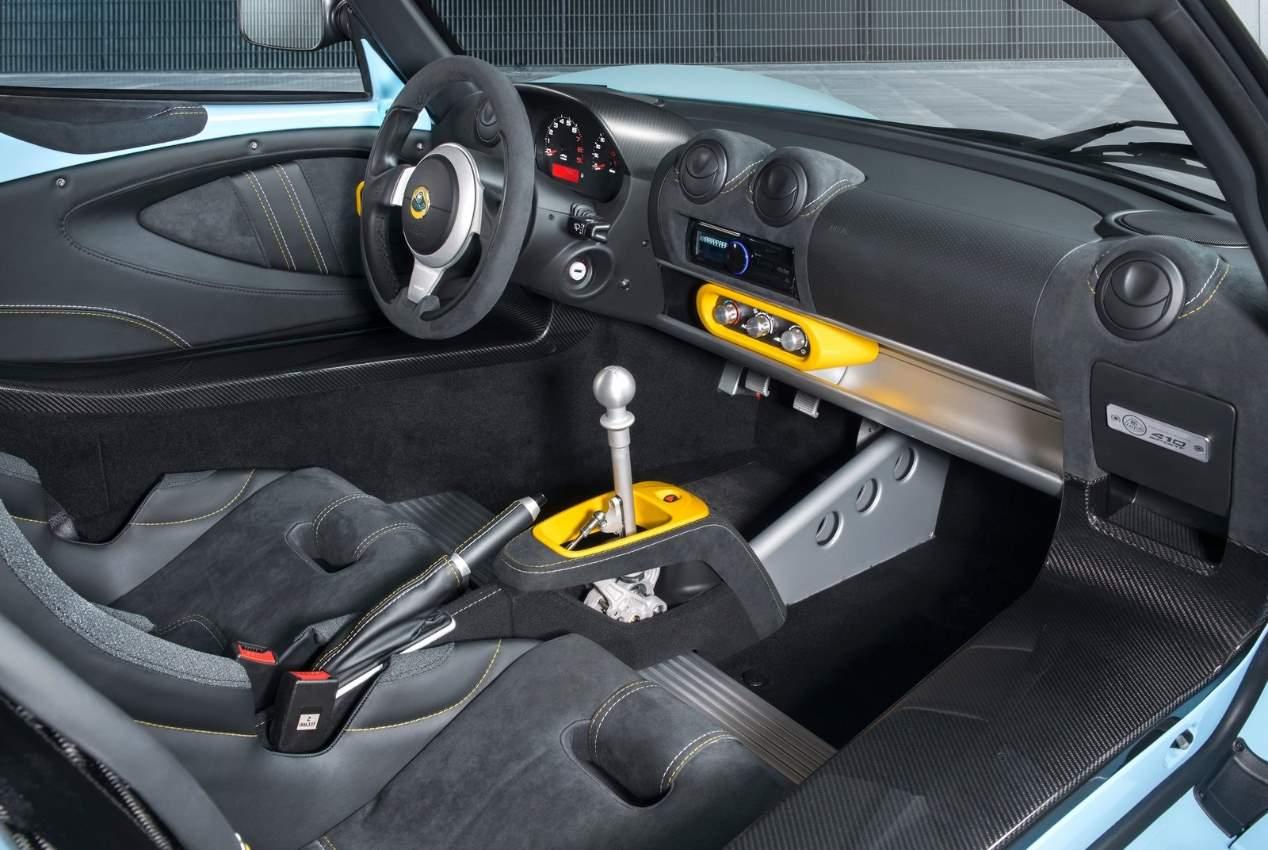 Lotus lanzará un nuevo deportivo para todos los días en 2020