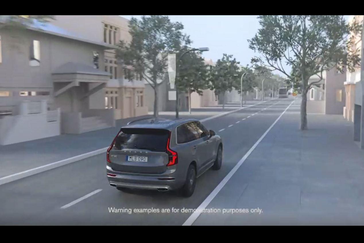 Volvo instalará cámaras en sus coches para prevenir conductores ebrios, drogados o despistes