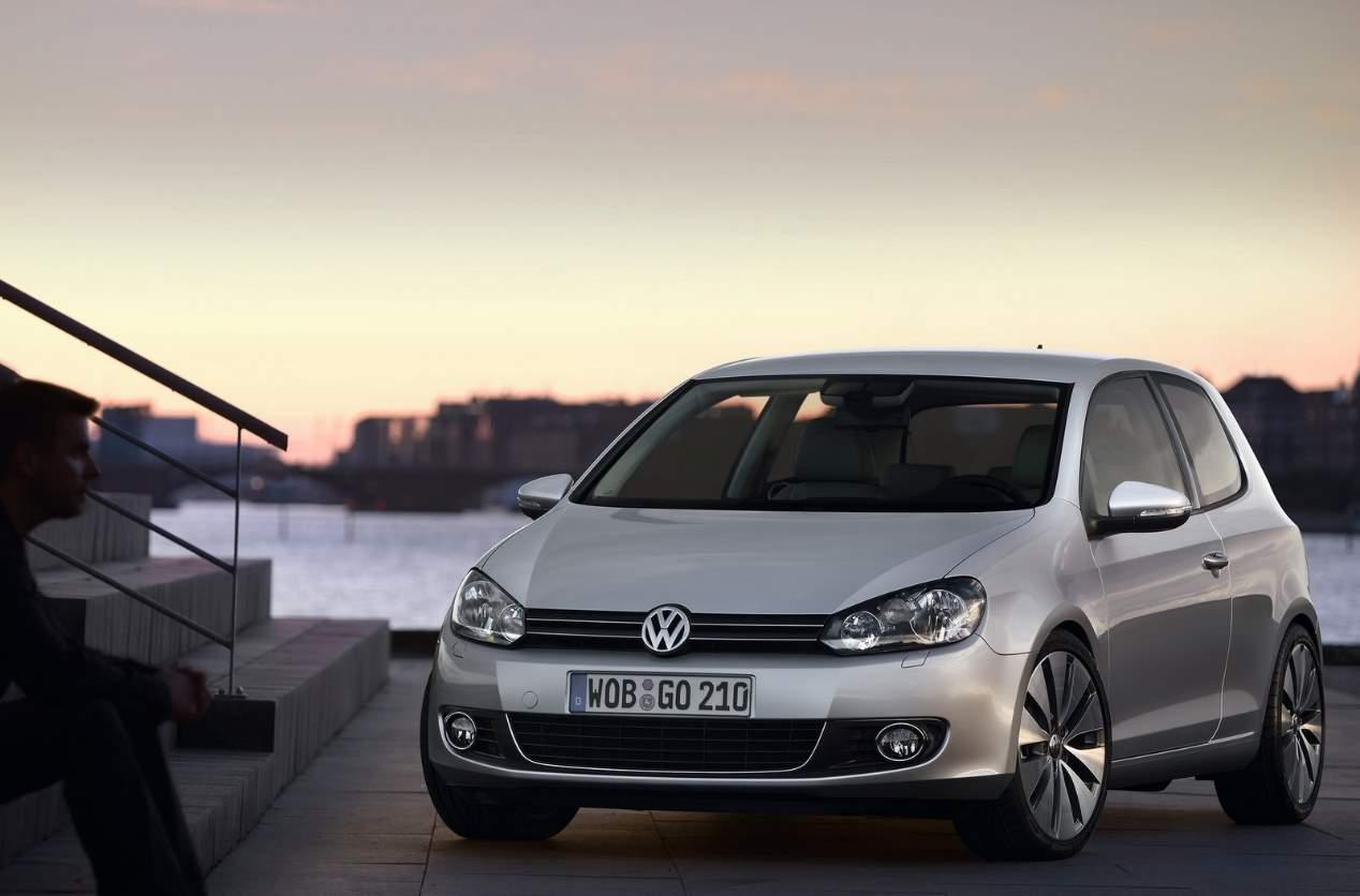 Los coches más robados en España y en Europa, en fotos