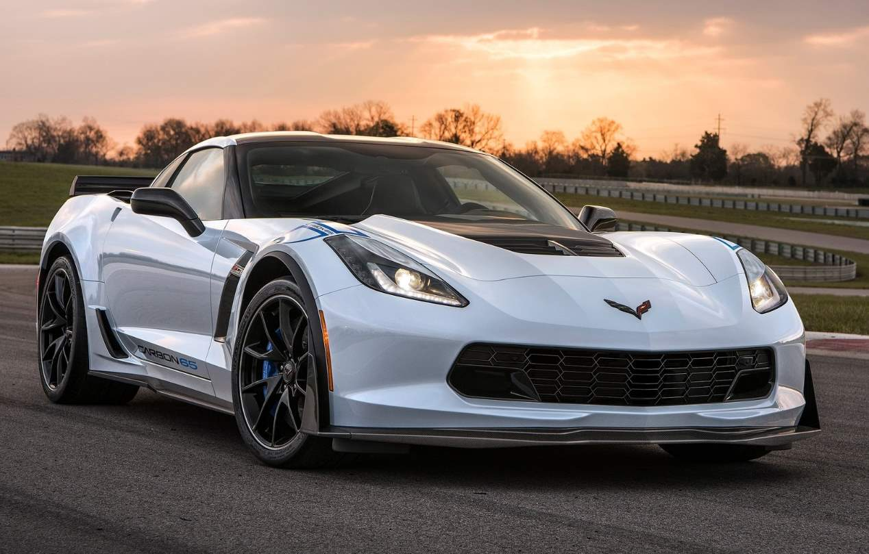 Los coches más populares en Instagram, en fotos