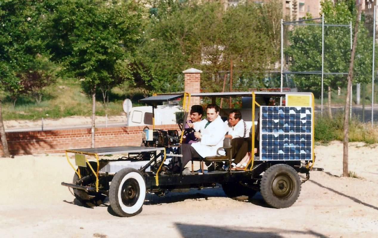 los-coches-electricos-de-la-espana-de-posguerra