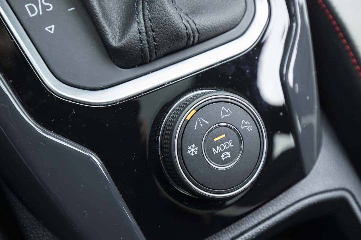 VW T-Roc Sport 2.0 TSI 190 CV 4Motion DSG: prueba a fondo