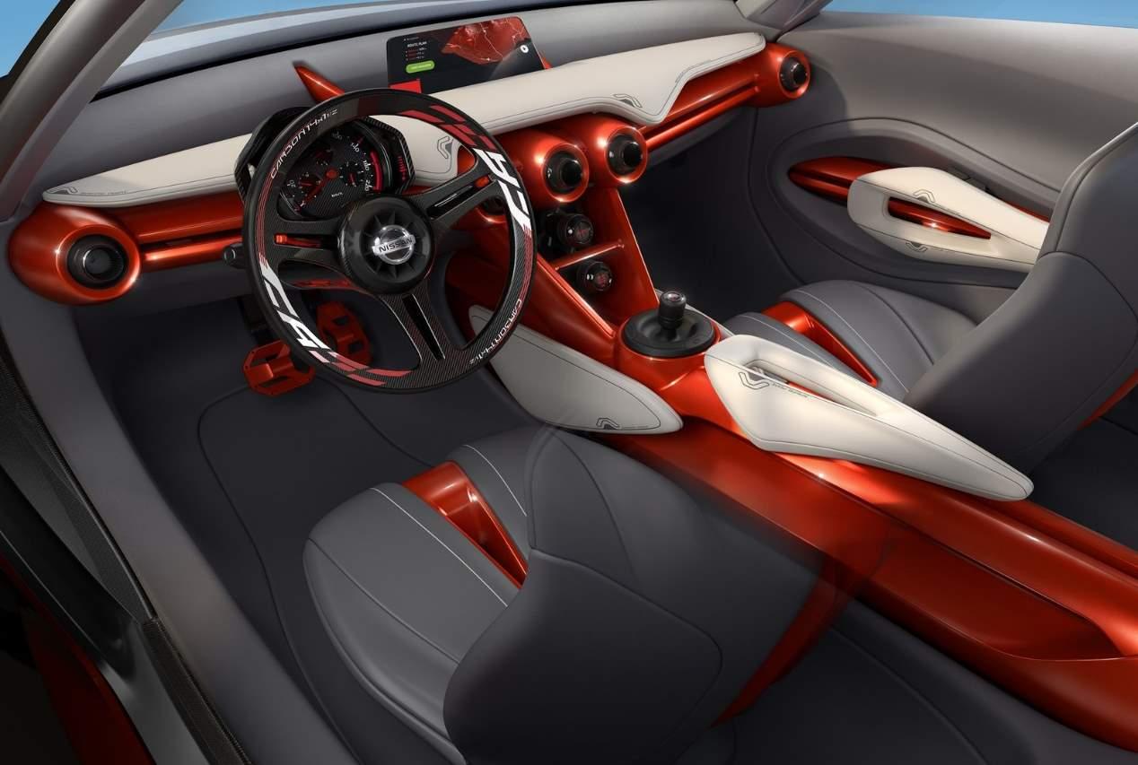 Nissan Juke 2020: el nuevo SUV tendrá un diseño ...