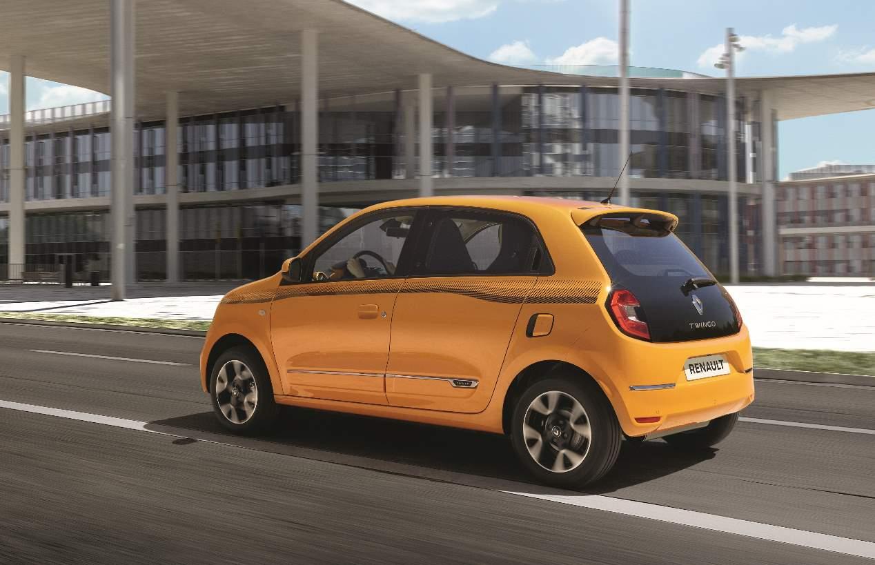 Todos los nuevos Renault y Dacia que llegan al mercado en 2019