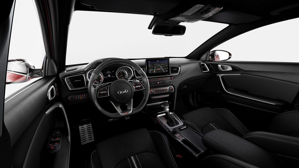 Kia Stonic, XCeed y Sportage: las diferencias entre los tres 3 SUV