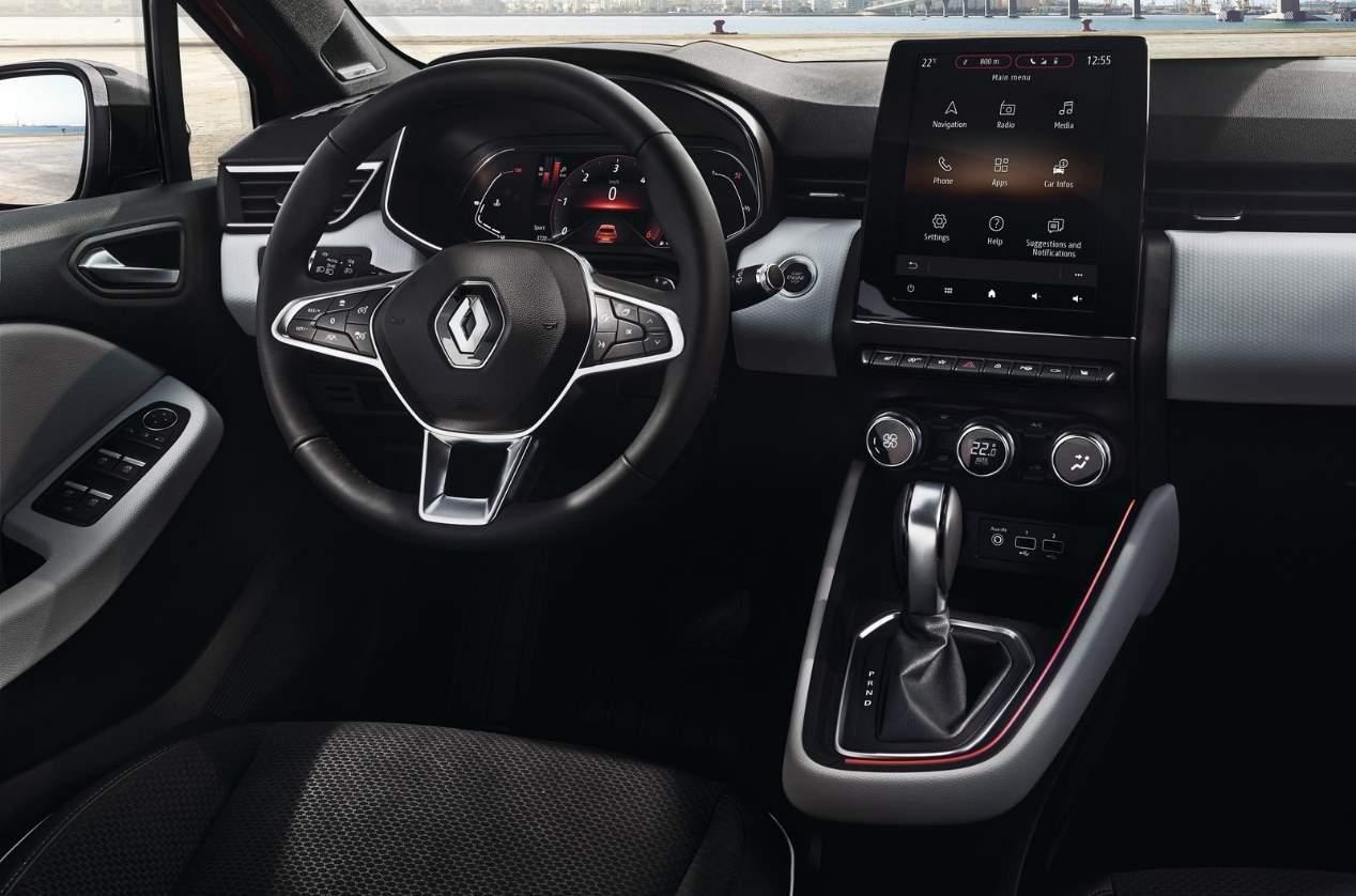 El Renault Mégane 2020, casi a punto: estreno en el Salón de Frankfurt