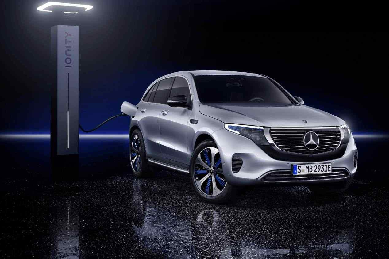 Todos los nuevos Mercedes que llegan al mercado en 2019