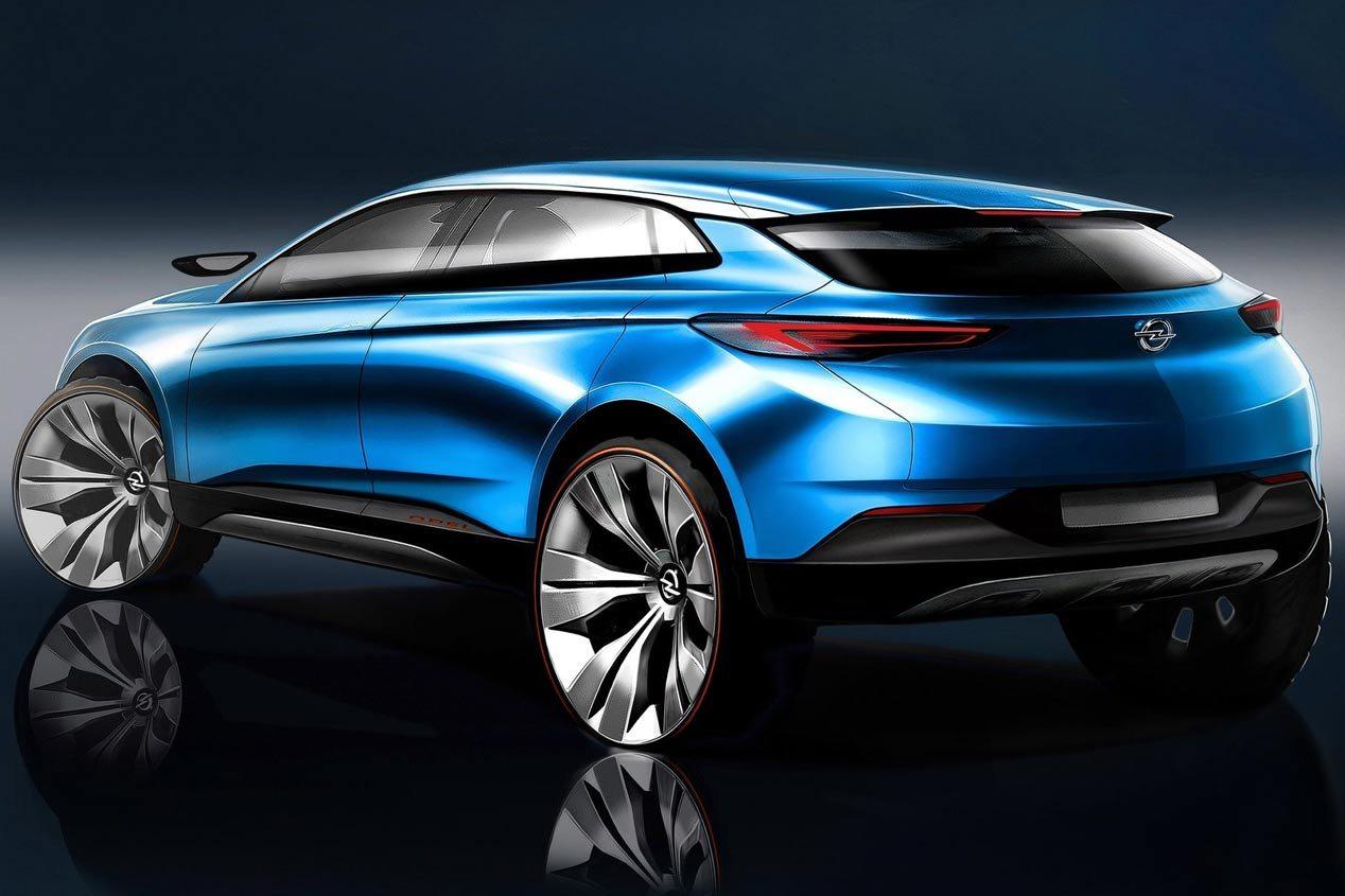 Opel Astra 2021: así será el nuevo compacto, ya con base ...