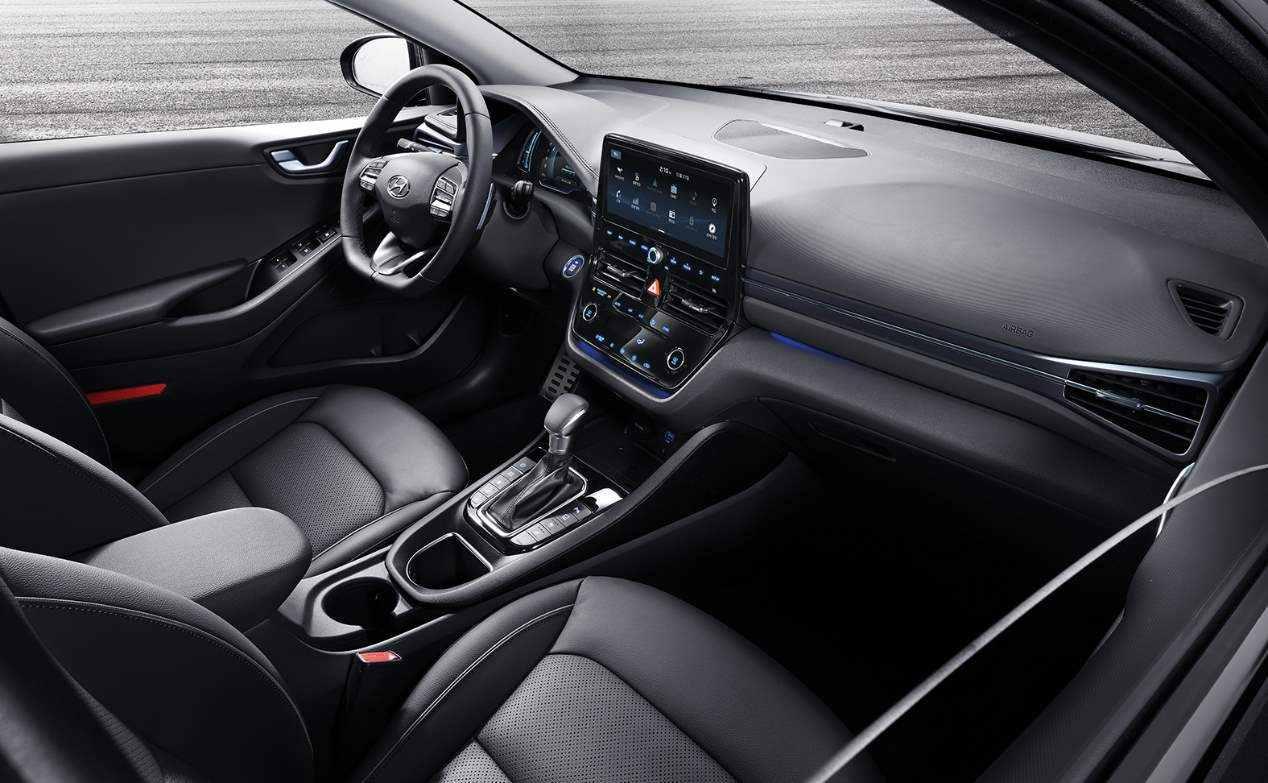 Todos los nuevos Hyundai y Kia que llegan al mercado en 2019