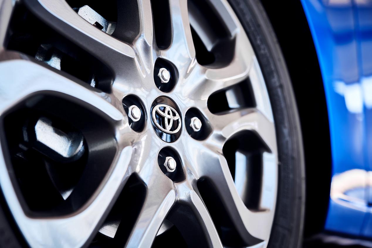 Toyota Yaris 2020: ¿llegará a Europa?