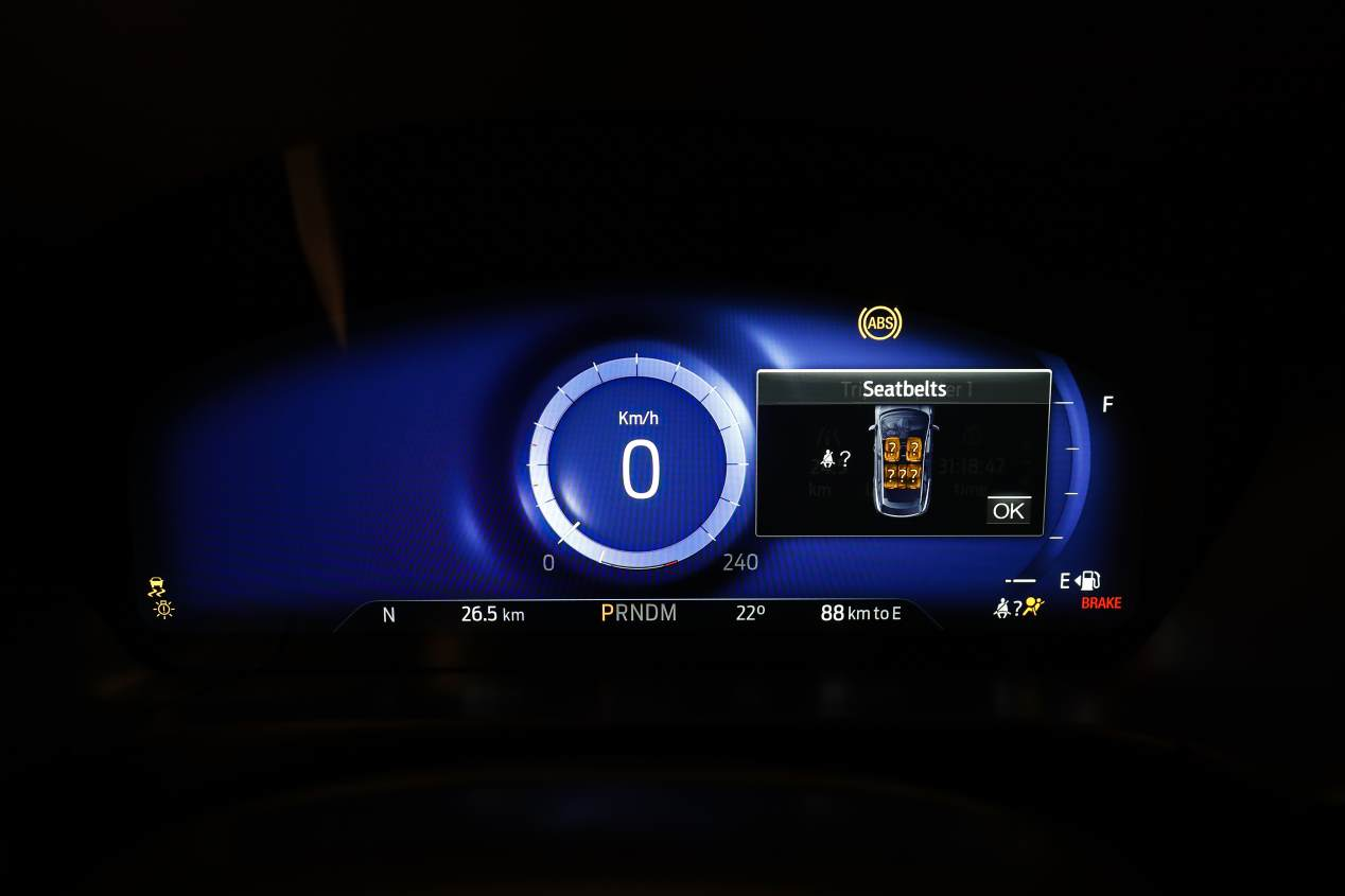 Ford Kuga 2019: todas las fotos oficiales del nuevo SUV compacto