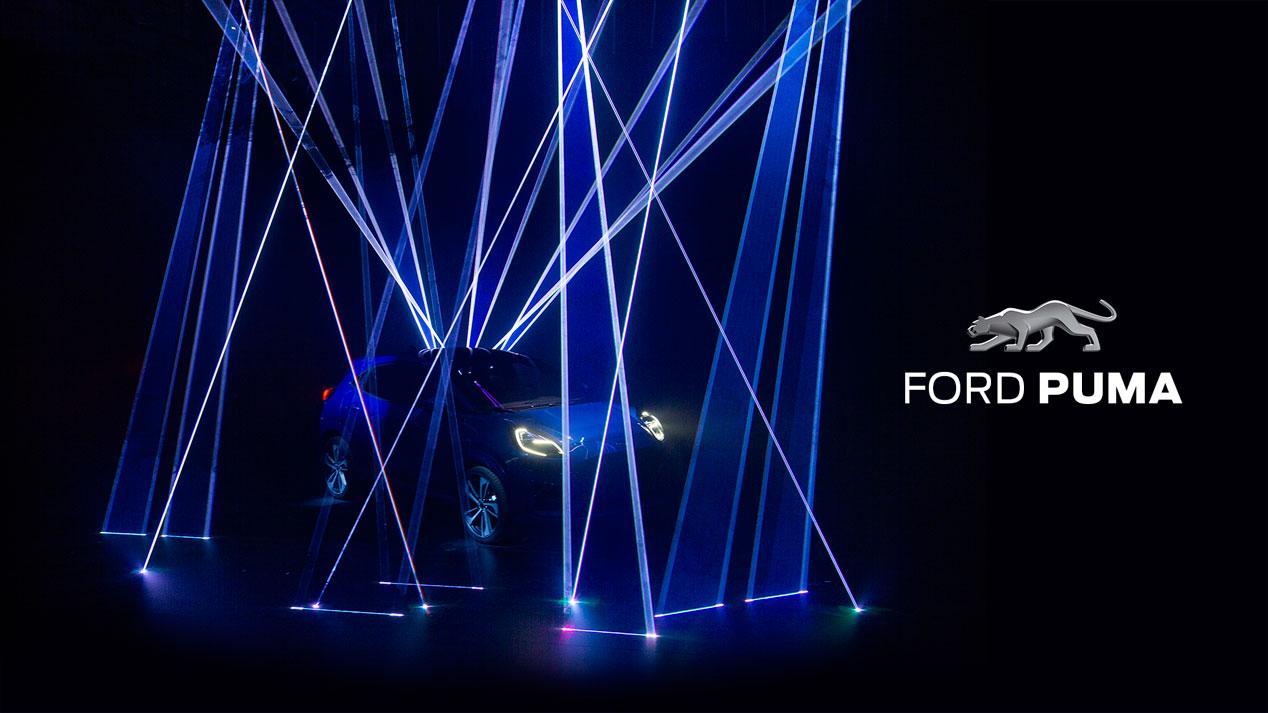 Ford Puma, renace como SUV coupé pequeño en 2020