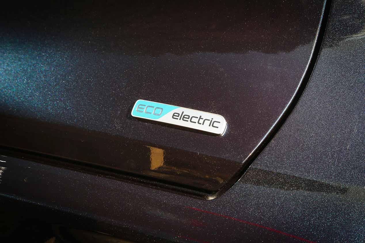 Ya a la venta el nuevo SUV eléctrico Kia e-Niro
