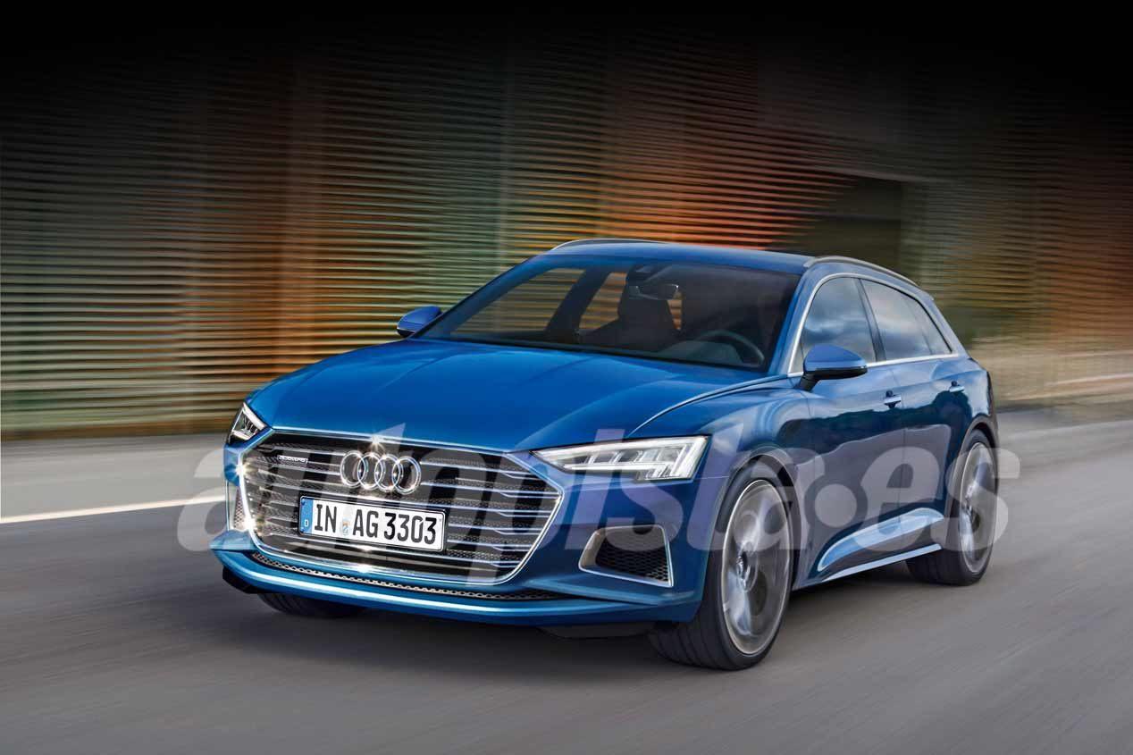 Todos los Audi que llegan al mercado en 2019