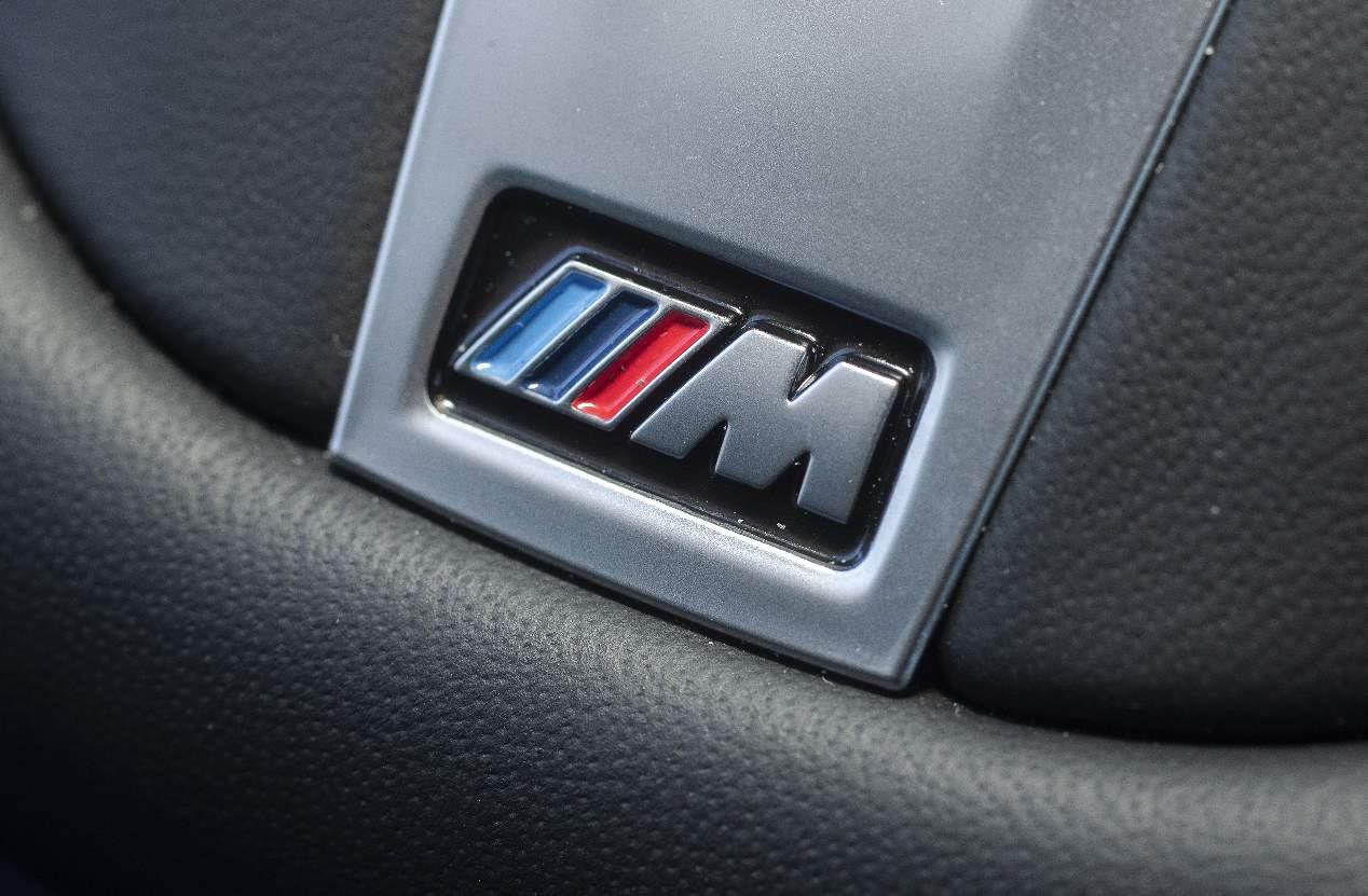 BMW 330i 2019, las mejores fotos de nuestra prueba