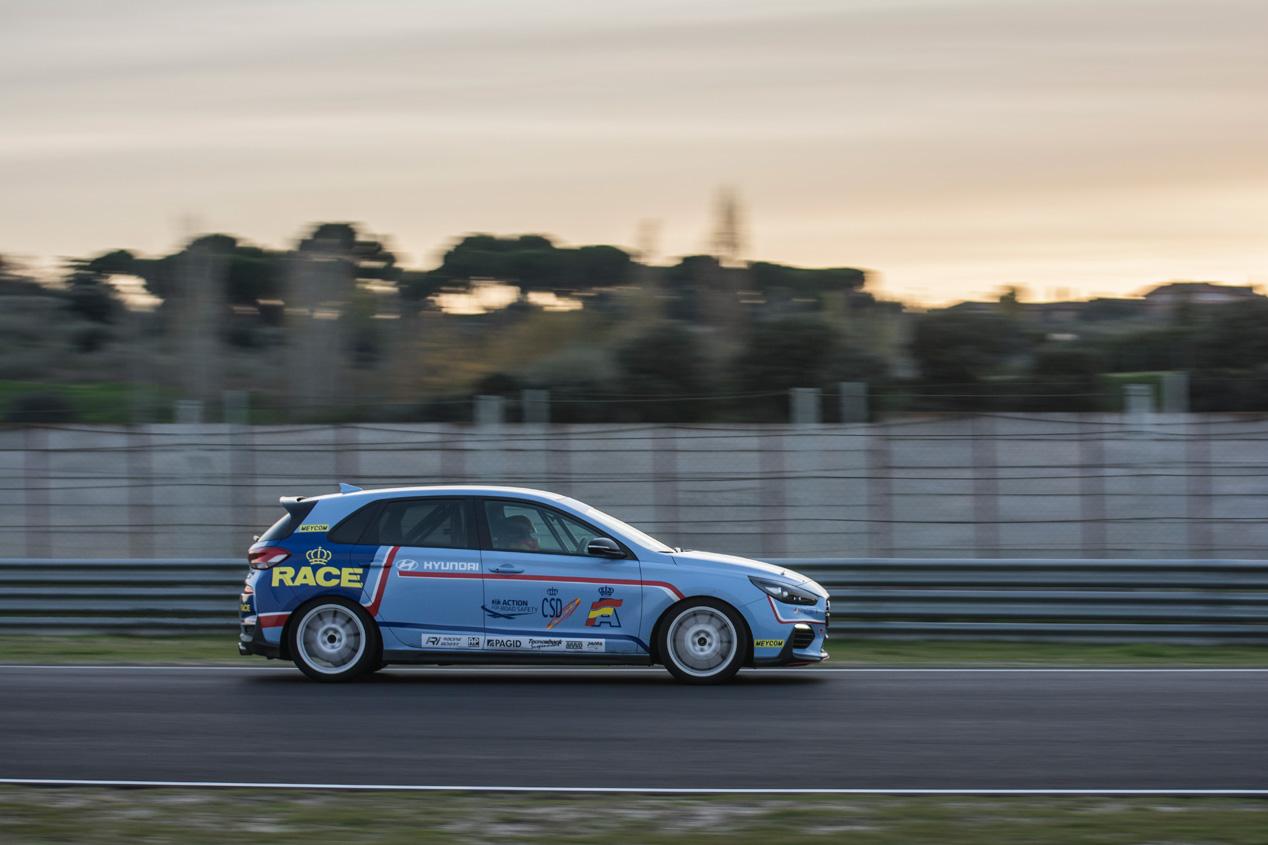 Vuelve el CET: el Campeonato de España de Turismos regresa este fin de semana