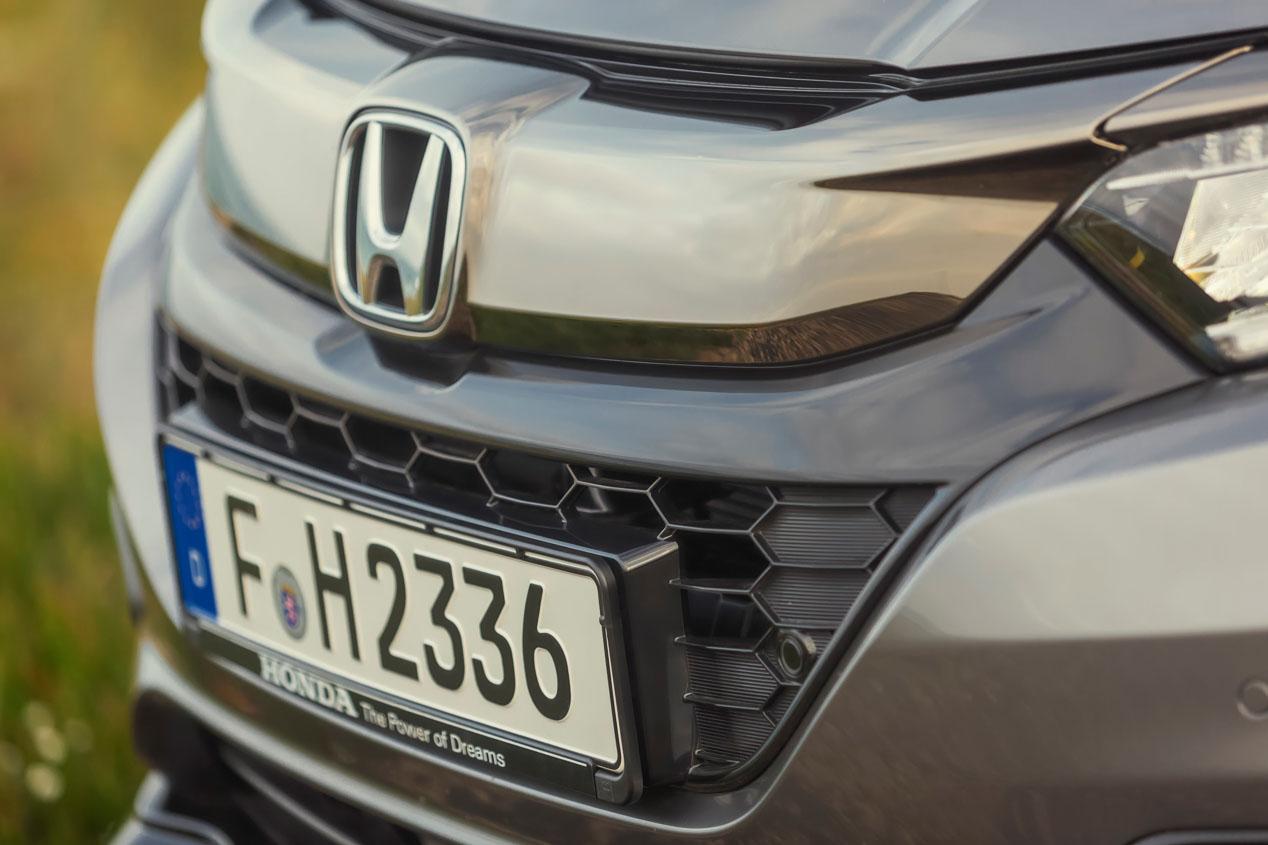 Honda HR-V 2019 182 CV: el SUV más pequeño de Honda se vuelve más dinámico