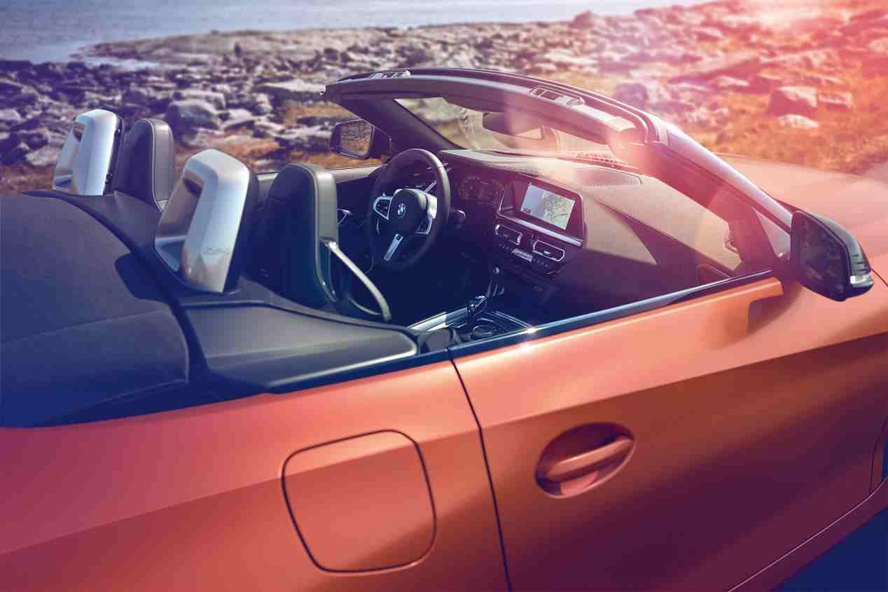 Todos los nuevos BMW que llegan al mercado en 2019