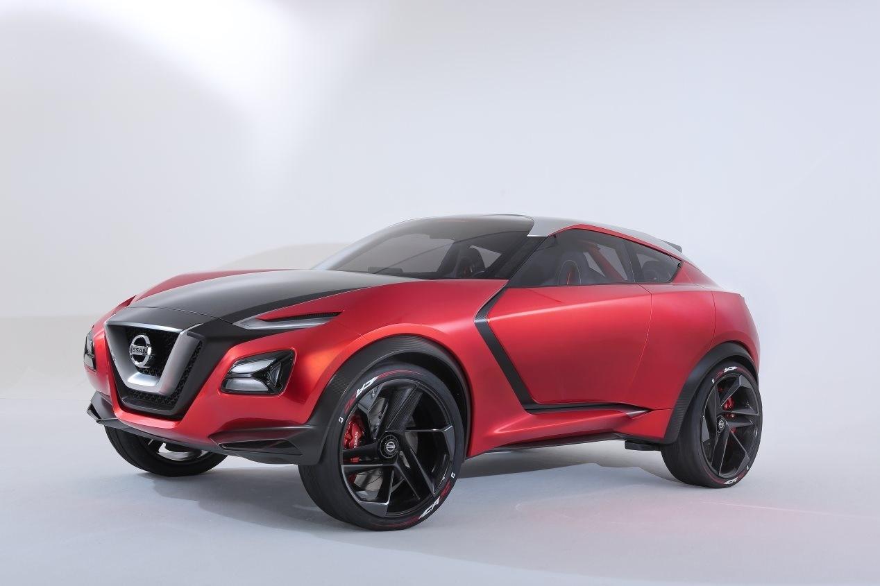Todos los Nissan que llegarán al mercado 2019