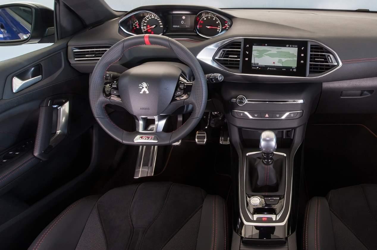 Los límites de emisiones se cobran una víctima: el Peugeot 308 GTI