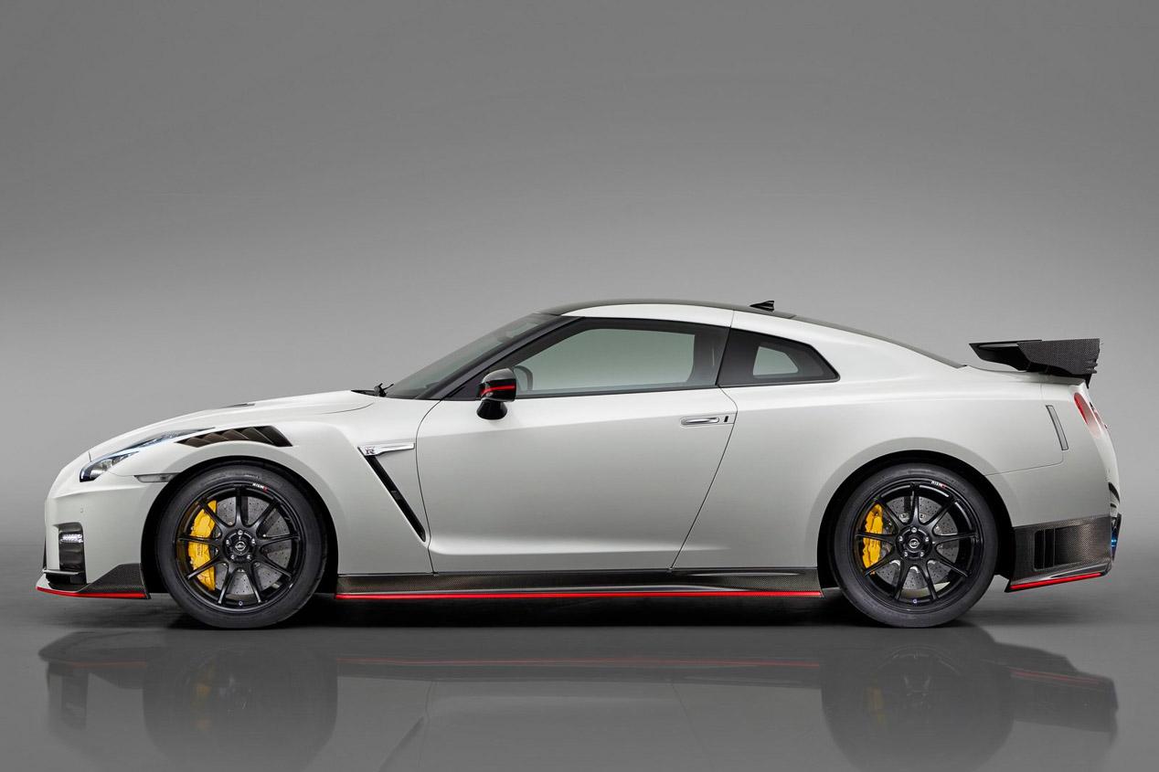El Nissan GTR cumple 50 años y la marca lo celebra con una exclusiva serie limitada