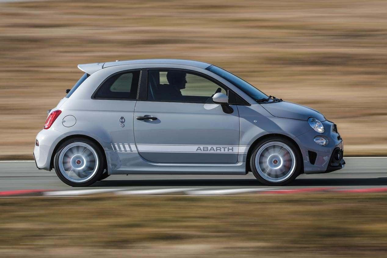 Todos los Abarth, Fiat y Alfa Romeo que llegan al mercado en 2019