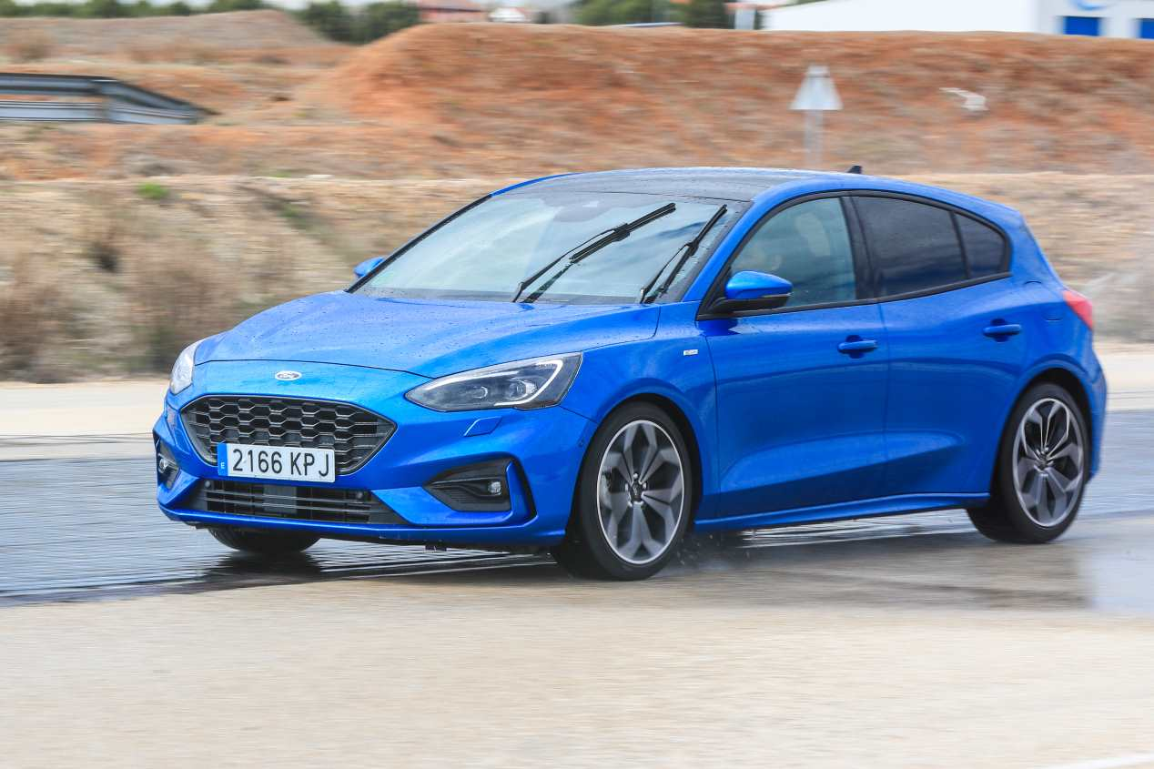 Comparativa: Renault Mégane 1.33 TCe vs Ford Focus 1.0 Ecoboost