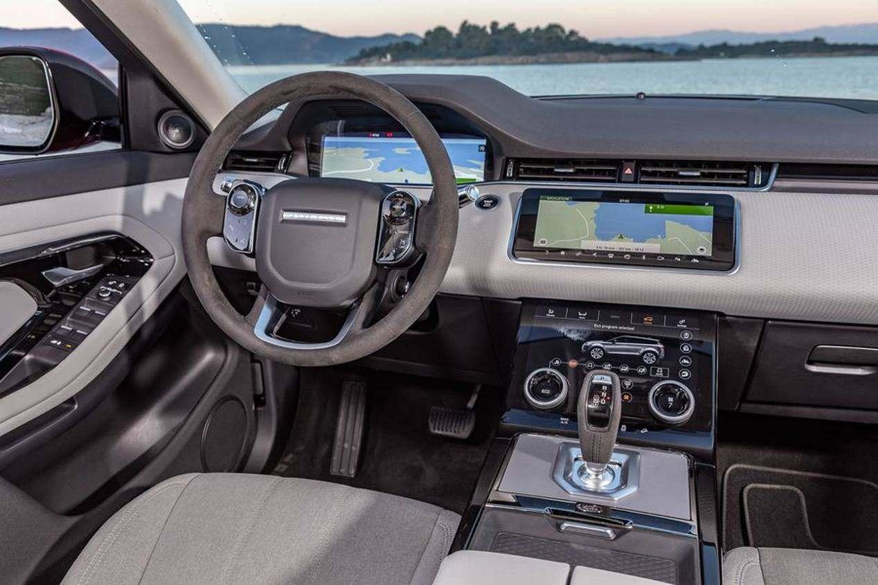 Todos los nuevos Jeep y Land Rover que llegan al mercado en 2019