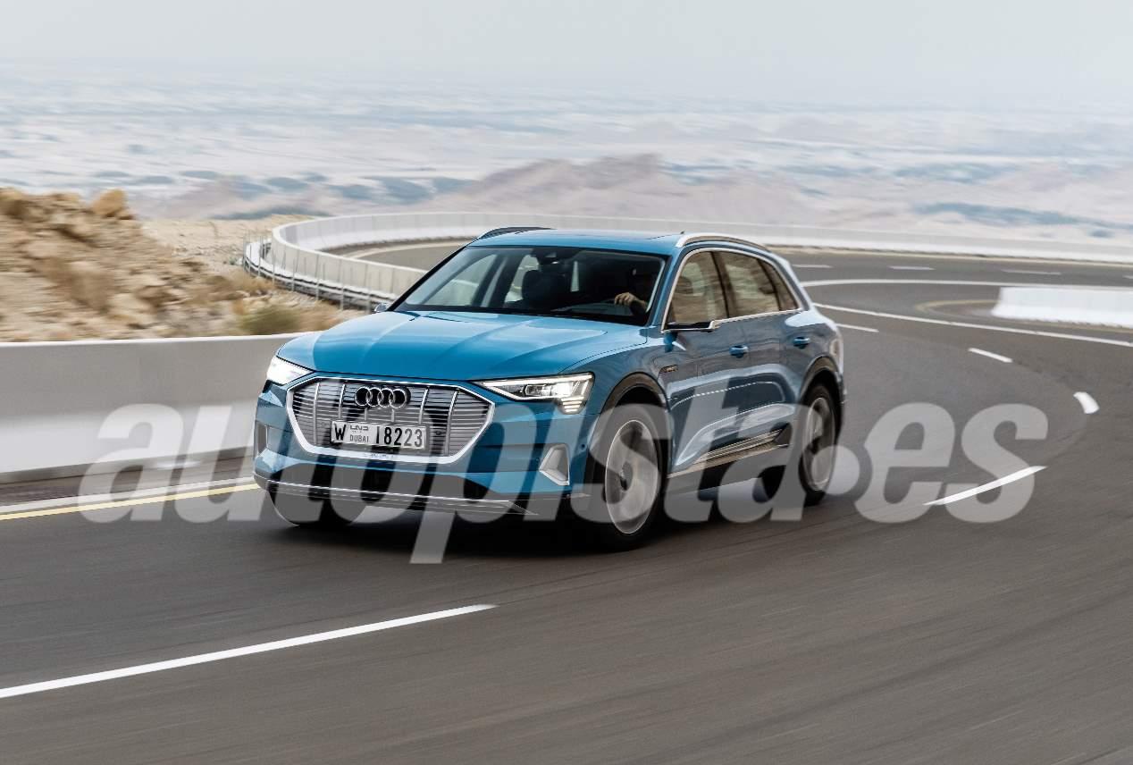 Todos los nuevos Audi y VW hasta 2021
