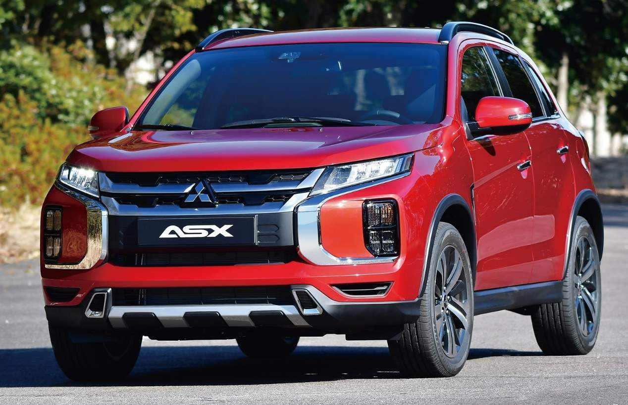Todas las novedades de Mitsubishi que llegan al mercado en 2019