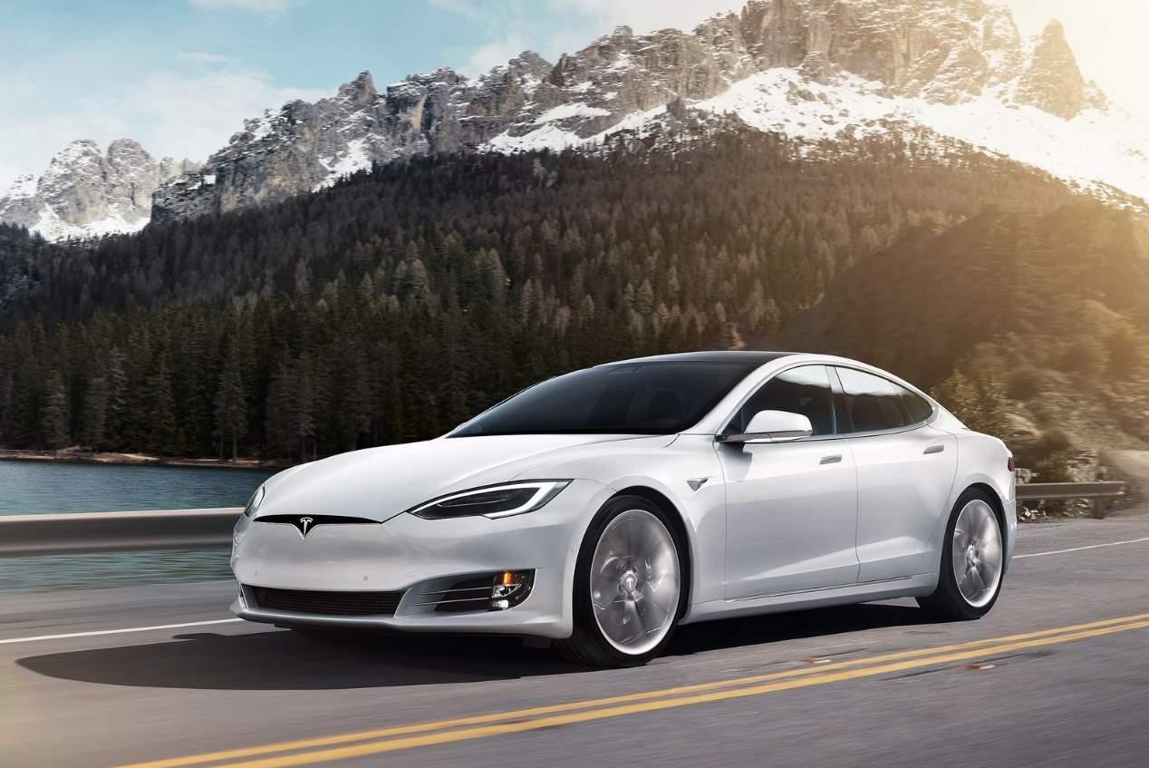 Los Tesla Model S y Model X 2019, ya a la venta en España