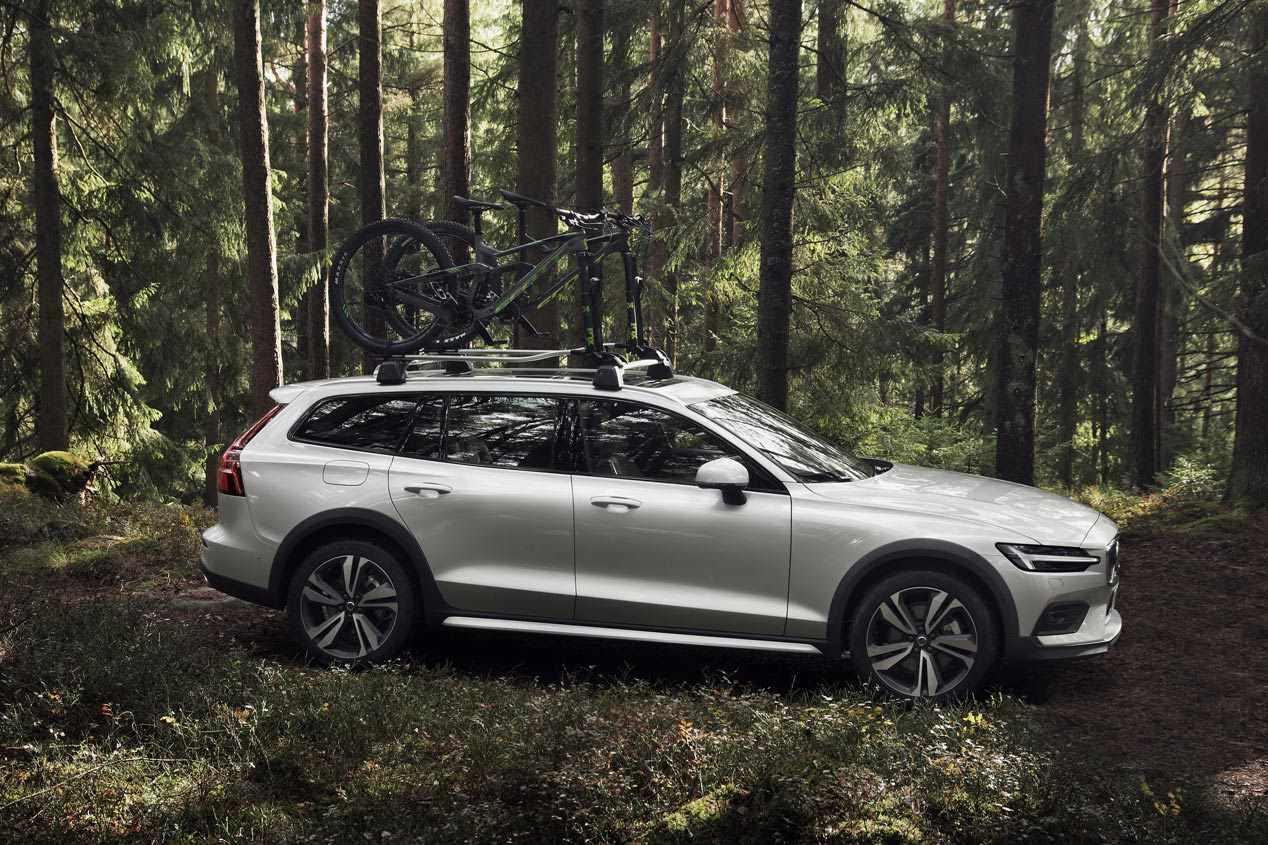 Todos los Jaguar, Lexus, Tesla y Volvo que llegarán al mercado en 2019
