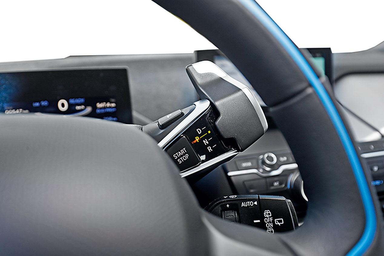 BMW i3 120 Ah, probamos su versión con mayor autonomía