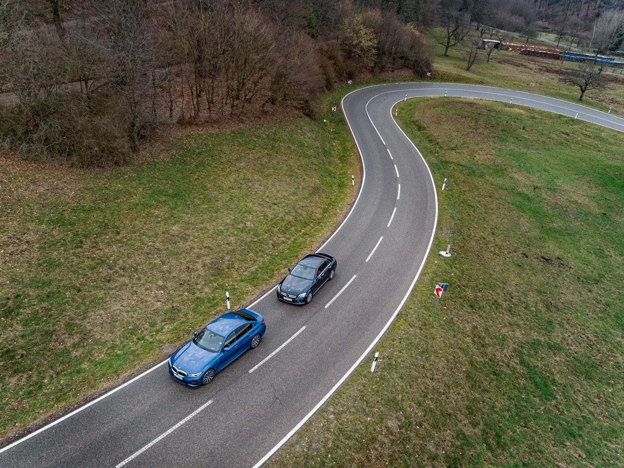 Revista Autopista 3098: las mejores fotos