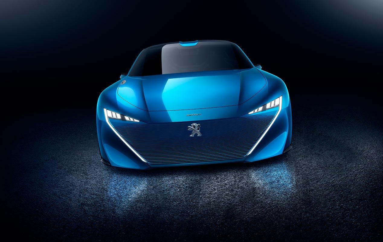 Los prototipos de Peugeot: desde 1936 hasta hoy