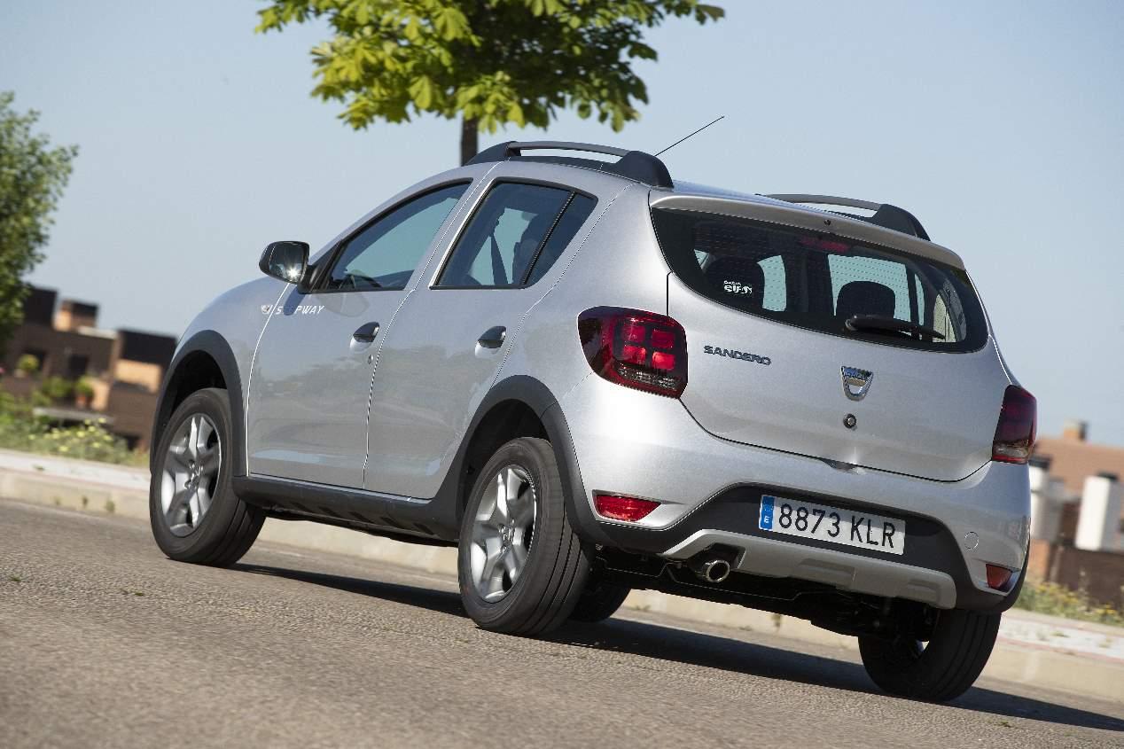 Los coches y SUV más vendidos en España de enero a abril de 2019