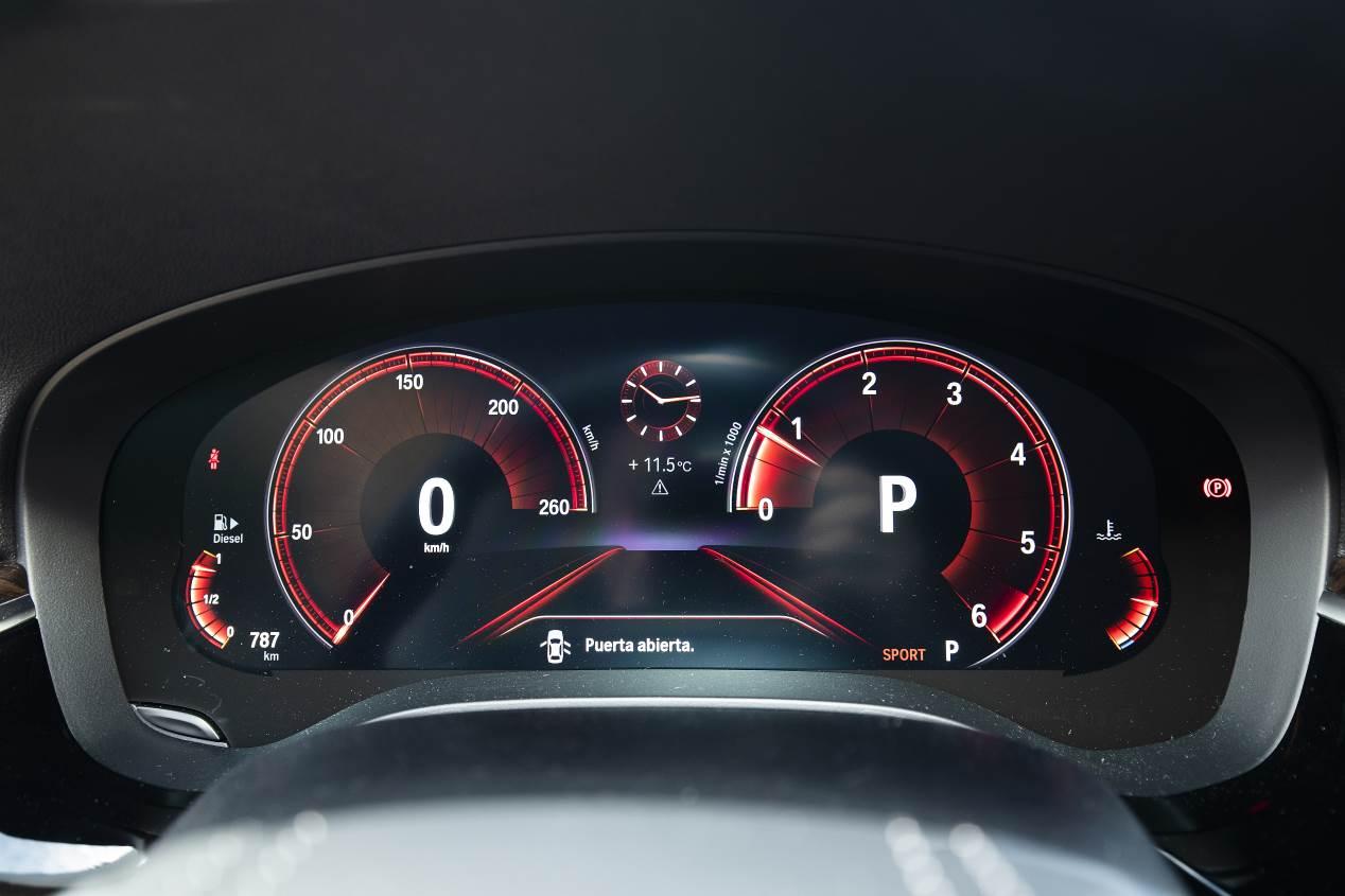 Comparativa BMW 620d Gran Turismo vs Volvo S90 D4