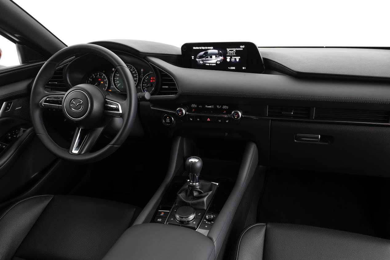 Comparativa: Seat León, Renaul Mégane, Mazda 3, Opel Astra, Ford Focus, Hyundai i30, Kia Ceed y Toyota Corolla