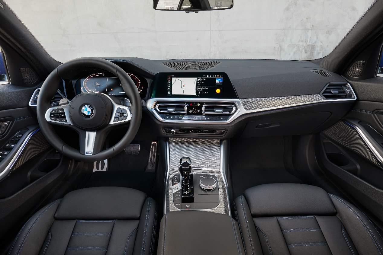 BMW Serie 1 2019: las fotos de nuestra primera prueba al nuevo compacto