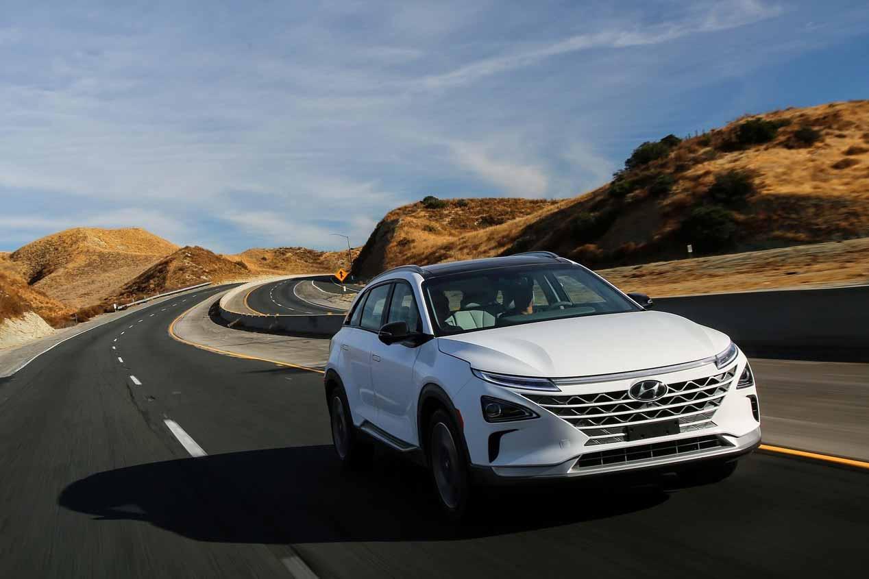 Las novedades de Hyundai en el Automobile Barcelona 2019
