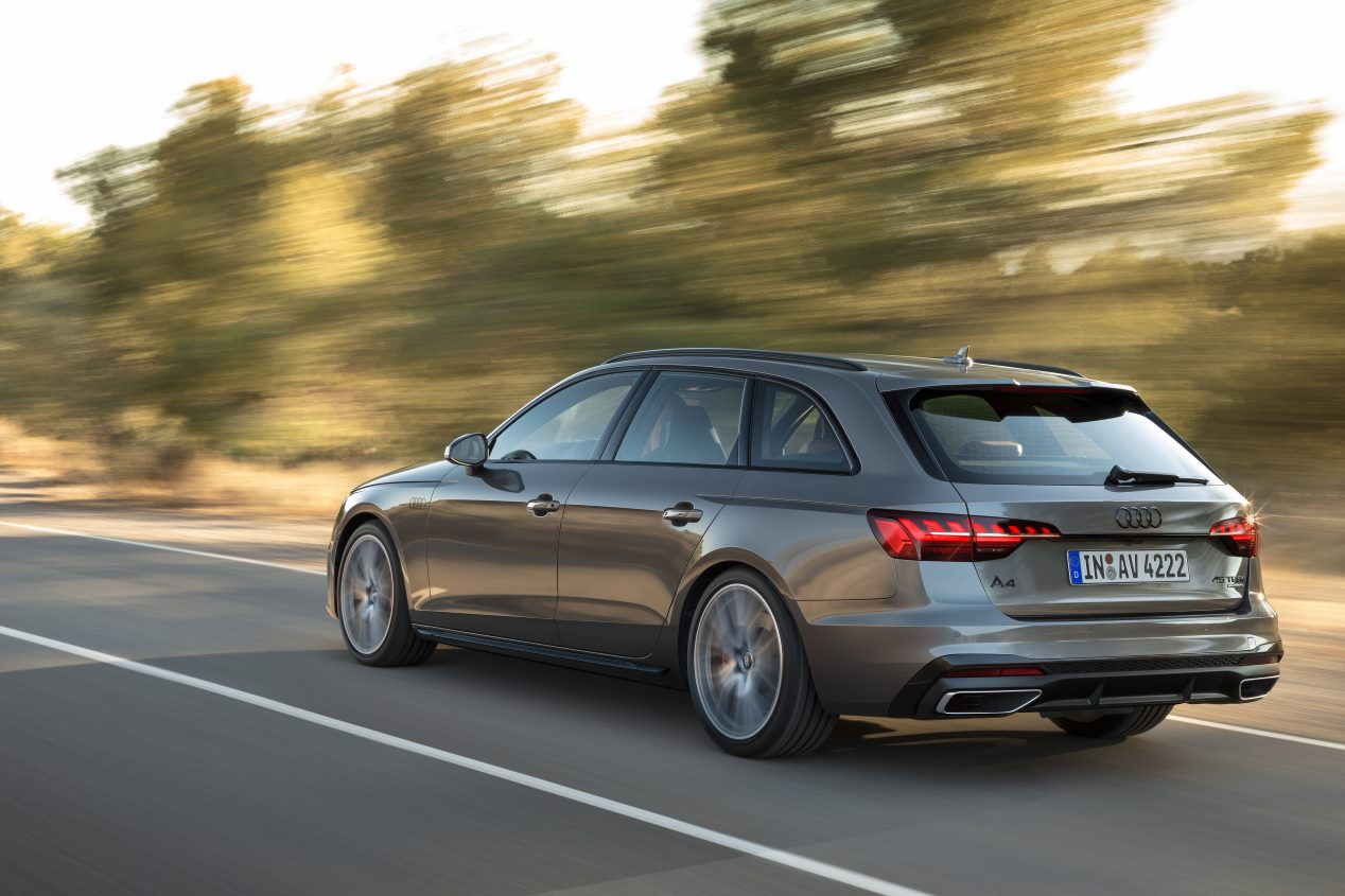 Audi A4 2019, sus datos y todos sus secretos