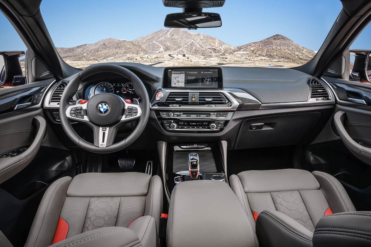 BMW X3: uno de los SUV medios de referencia