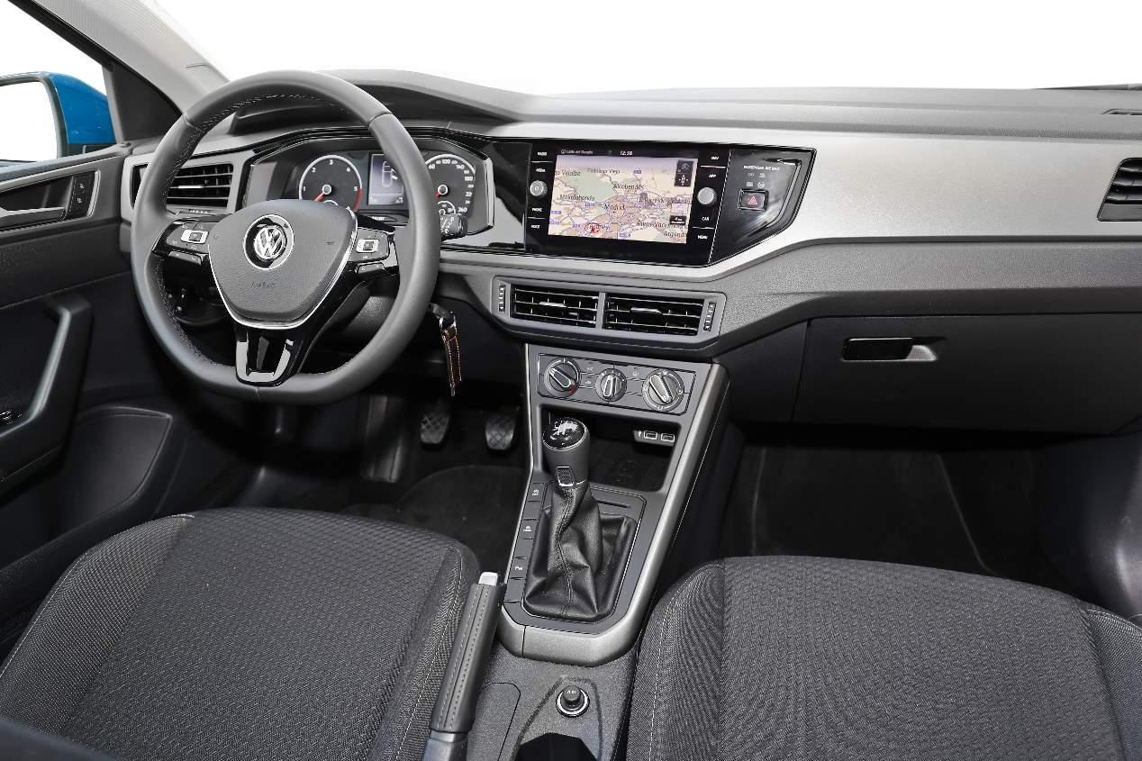 A prueba el VW Polo 1.6 TDI diésel de 80 CV