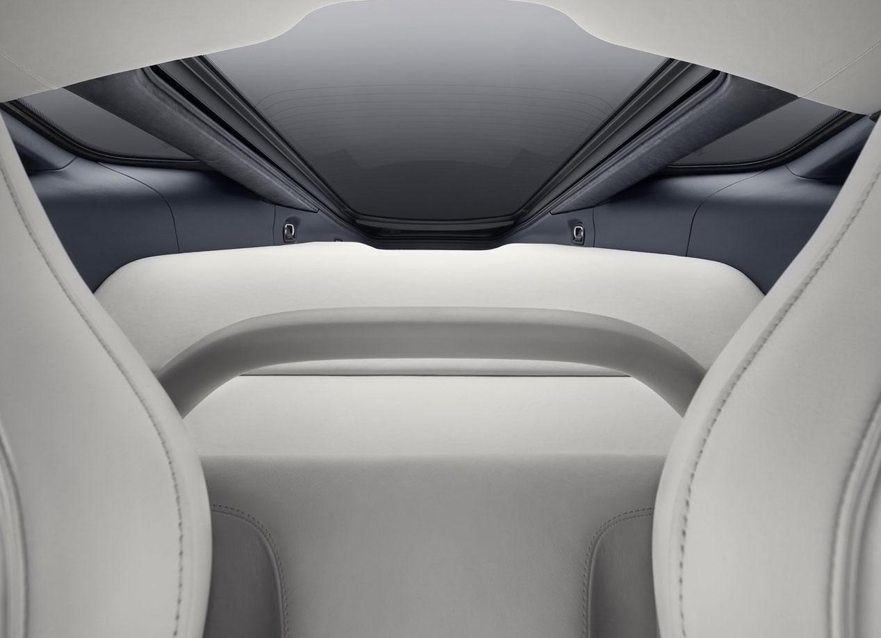 Así es el McLaren GT 2020, el superdeportivo para viajes largos