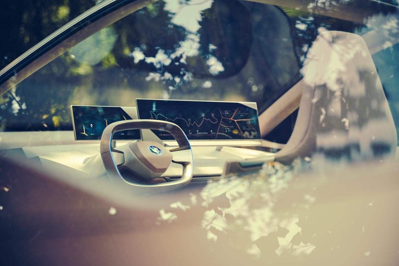 BMW i2: así será el futuro eléctrico de menos de 30.000 euros