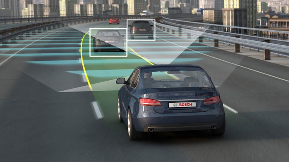 Nuevos sistemas de seguridad obligatorios en los coches: calendario de implantación