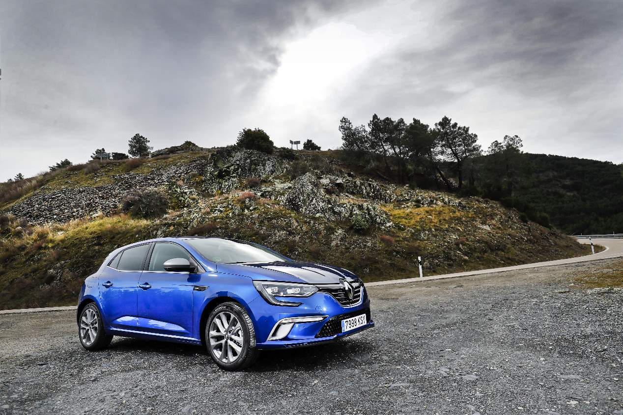 Renault Megane, arriva il nuovo 1.7 Blue dCi